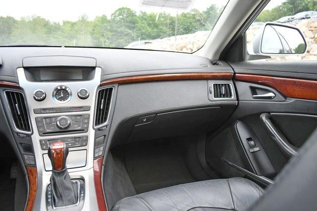 2010 Cadillac CTS Sedan Luxury Naugatuck, Connecticut 17