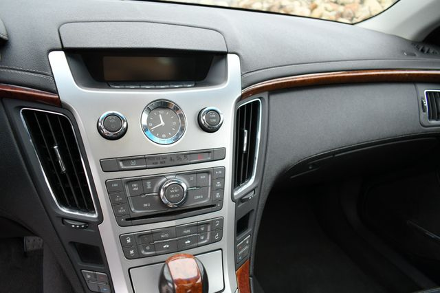 2010 Cadillac CTS Sedan Luxury Naugatuck, Connecticut 22
