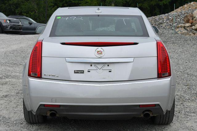 2010 Cadillac CTS Sedan Luxury Naugatuck, Connecticut 3