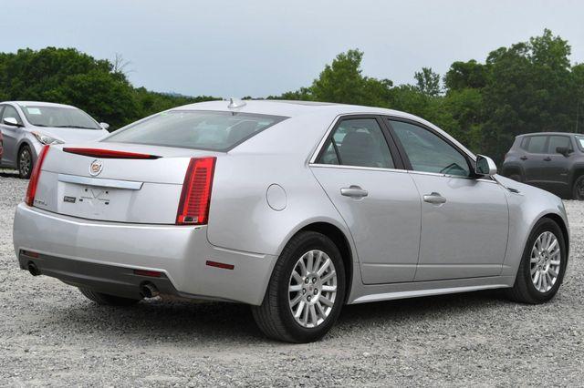 2010 Cadillac CTS Sedan Luxury Naugatuck, Connecticut 4