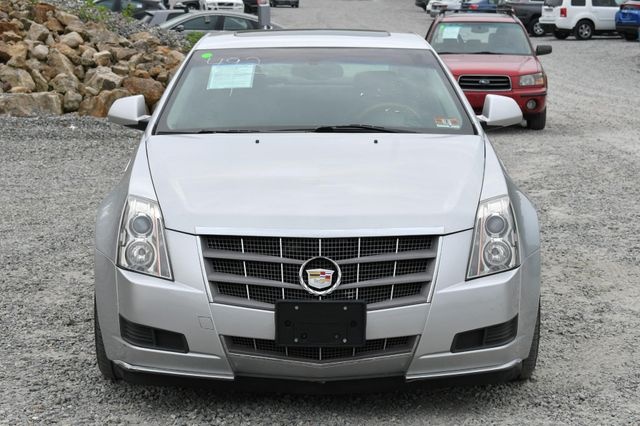2010 Cadillac CTS Sedan Luxury Naugatuck, Connecticut 7