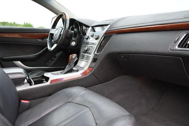 2010 Cadillac CTS Sedan Luxury Naugatuck, Connecticut 8
