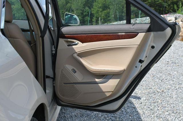 2010 Cadillac CTS Sedan Luxury AWD Naugatuck, Connecticut 12