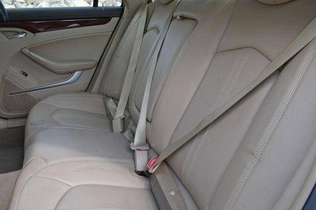 2010 Cadillac CTS Sedan Luxury AWD Naugatuck, Connecticut 15