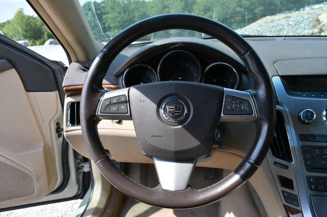 2010 Cadillac CTS Sedan Luxury AWD Naugatuck, Connecticut 20