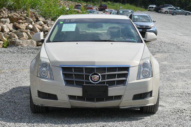 2010 Cadillac CTS Sedan Luxury AWD Naugatuck, Connecticut 9