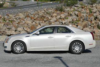 2010 Cadillac CTS Sedan AWD Naugatuck, Connecticut 1