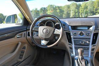 2010 Cadillac CTS Sedan AWD Naugatuck, Connecticut 15