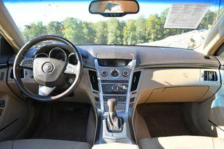2010 Cadillac CTS Sedan AWD Naugatuck, Connecticut 16