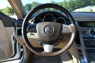 2010 Cadillac CTS Sedan AWD Naugatuck, Connecticut 21
