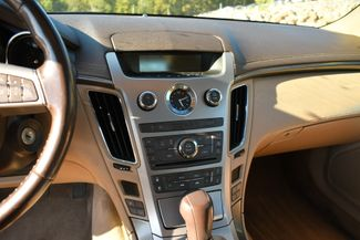 2010 Cadillac CTS Sedan AWD Naugatuck, Connecticut 22