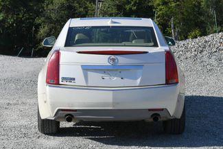 2010 Cadillac CTS Sedan AWD Naugatuck, Connecticut 3