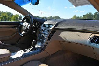 2010 Cadillac CTS Sedan AWD Naugatuck, Connecticut 8