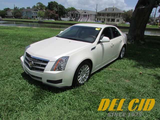 2010 Cadillac CTS Sedan Luxury in New Orleans Louisiana, 70119