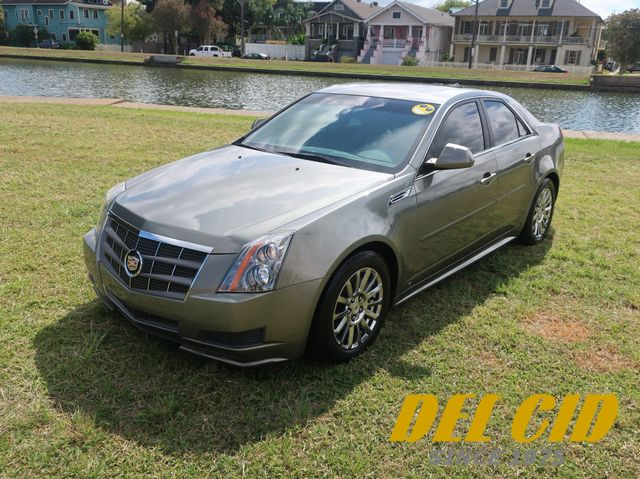 2010 Cadillac CTS Sedan Luxury in New Orleans, Louisiana 70119