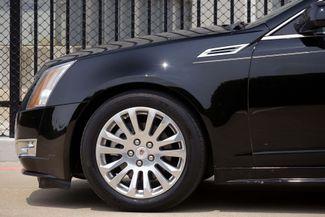 2010 Cadillac CTS Sedan PREMIUM AWD * Navi * PANO ROOF * A/C Seats * BOSE Plano, Texas 28