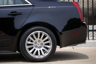 2010 Cadillac CTS Sedan PREMIUM AWD * Navi * PANO ROOF * A/C Seats * BOSE Plano, Texas 29