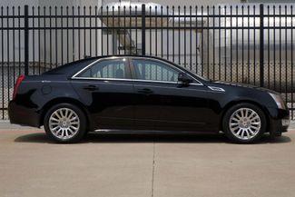 2010 Cadillac CTS Sedan PREMIUM AWD * Navi * PANO ROOF * A/C Seats * BOSE Plano, Texas 2