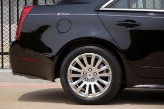2010 Cadillac CTS Sedan PREMIUM AWD * Navi * PANO ROOF * A/C Seats * BOSE Plano, Texas 26