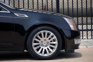 2010 Cadillac CTS Sedan PREMIUM AWD * Navi * PANO ROOF * A/C Seats * BOSE Plano, Texas 27