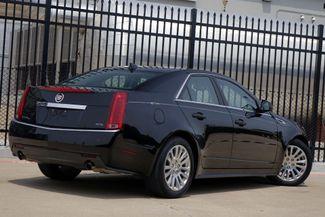 2010 Cadillac CTS Sedan PREMIUM AWD * Navi * PANO ROOF * A/C Seats * BOSE Plano, Texas 4