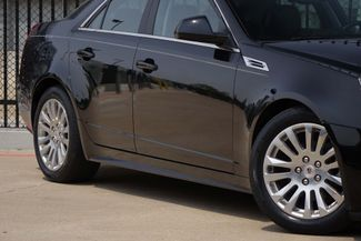 2010 Cadillac CTS Sedan PREMIUM AWD * Navi * PANO ROOF * A/C Seats * BOSE Plano, Texas 20