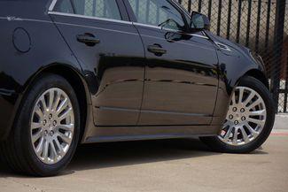 2010 Cadillac CTS Sedan PREMIUM AWD * Navi * PANO ROOF * A/C Seats * BOSE Plano, Texas 22