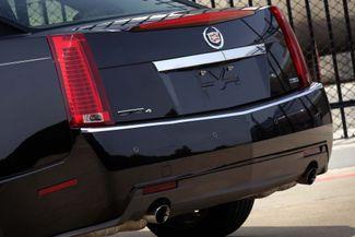 2010 Cadillac CTS Sedan PREMIUM AWD * Navi * PANO ROOF * A/C Seats * BOSE Plano, Texas 25