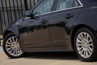2010 Cadillac CTS Sedan PREMIUM AWD * Navi * PANO ROOF * A/C Seats * BOSE Plano, Texas 23