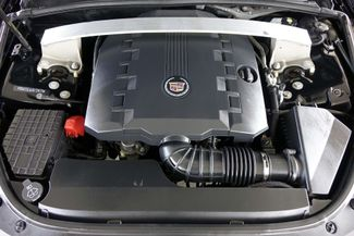 2010 Cadillac CTS Sedan PREMIUM AWD * Navi * PANO ROOF * A/C Seats * BOSE Plano, Texas 42