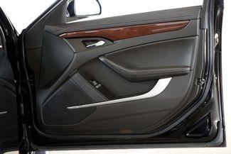 2010 Cadillac CTS Sedan PREMIUM AWD * Navi * PANO ROOF * A/C Seats * BOSE Plano, Texas 37