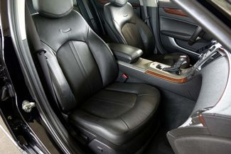 2010 Cadillac CTS Sedan PREMIUM AWD * Navi * PANO ROOF * A/C Seats * BOSE Plano, Texas 13