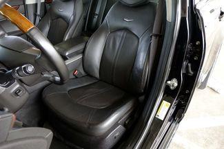 2010 Cadillac CTS Sedan PREMIUM AWD * Navi * PANO ROOF * A/C Seats * BOSE Plano, Texas 12