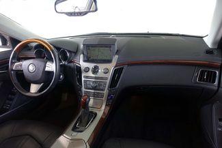 2010 Cadillac CTS Sedan PREMIUM AWD * Navi * PANO ROOF * A/C Seats * BOSE Plano, Texas 11