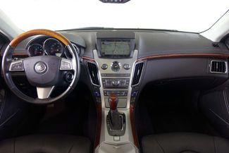 2010 Cadillac CTS Sedan PREMIUM AWD * Navi * PANO ROOF * A/C Seats * BOSE Plano, Texas 8