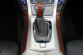 2010 Cadillac CTS Sedan PREMIUM AWD * Navi * PANO ROOF * A/C Seats * BOSE Plano, Texas 17