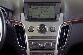 2010 Cadillac CTS Sedan PREMIUM AWD * Navi * PANO ROOF * A/C Seats * BOSE Plano, Texas 16