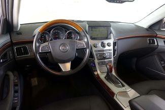 2010 Cadillac CTS Sedan PREMIUM AWD * Navi * PANO ROOF * A/C Seats * BOSE Plano, Texas 10