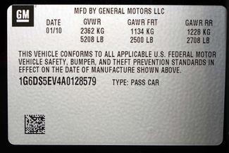 2010 Cadillac CTS Sedan PREMIUM AWD * Navi * PANO ROOF * A/C Seats * BOSE Plano, Texas 45