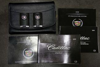 2010 Cadillac CTS Sedan PREMIUM AWD * Navi * PANO ROOF * A/C Seats * BOSE Plano, Texas 43