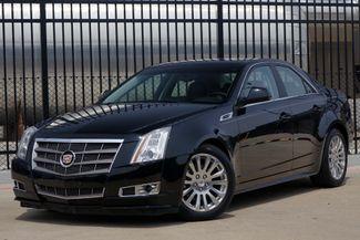 2010 Cadillac CTS Sedan PREMIUM AWD * Navi * PANO ROOF * A/C Seats * BOSE Plano, Texas 1