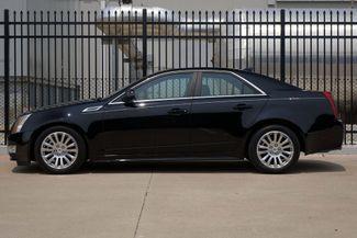 2010 Cadillac CTS Sedan PREMIUM AWD * Navi * PANO ROOF * A/C Seats * BOSE Plano, Texas 3