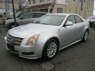 2010 Cadillac CTS Sedan   city CT  York Auto Sales  in , CT
