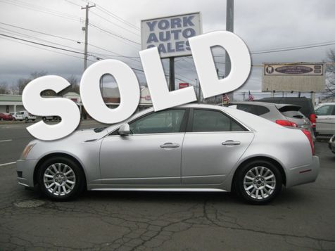 2010 Cadillac CTS Sedan  in , CT