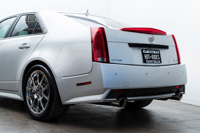 2010 Cadillac CTS-V Cammed w/ 700+HP in Addison, TX 75001