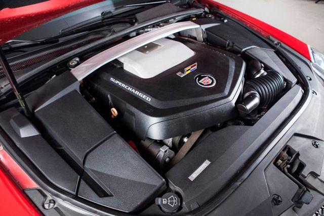 2010 Cadillac CTS-V Sedan in TX, 75006