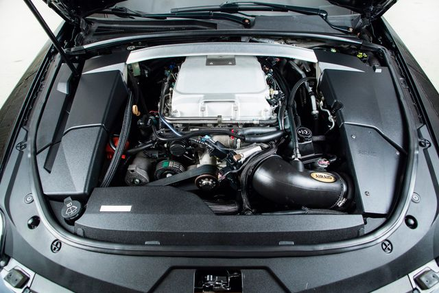 2010 Cadillac CTS-V Sedan Heads/Cam Many Upgrades in , TX 75006