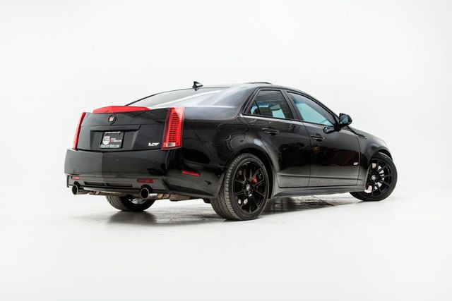 2010 Cadillac CTS-V Sedan in , TX 75006
