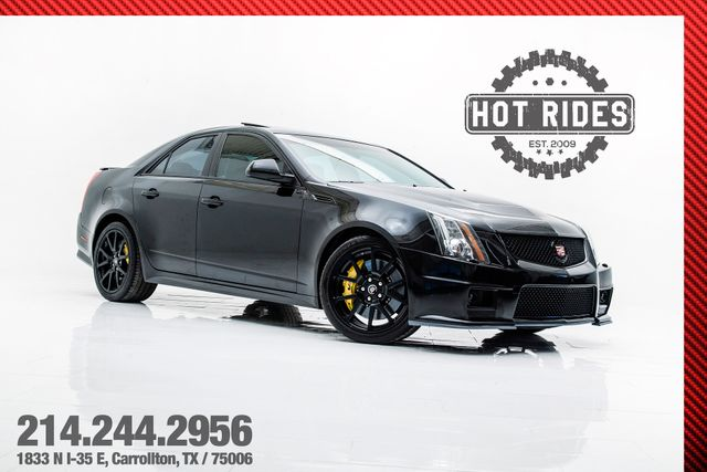 2010 Cadillac CTS-V Sedan With Upgrades in , TX 75006