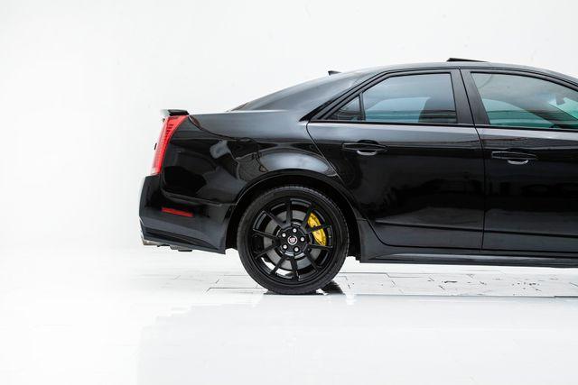 2010 Cadillac CTS-V Sedan With Upgrades in , TX 75006